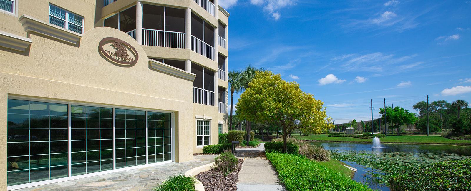 Cypress Palms | Senior Living Community | Largo, Florida